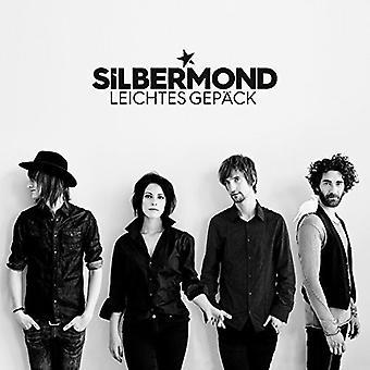 Silbermond - importer des USA Leichtes Gepack [CD]
