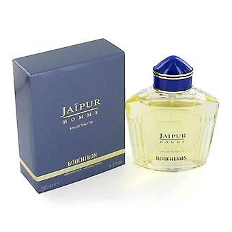 Boucheron Jaipur Homme Eau de Parfum 100ml EDP Spray