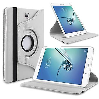 360 degree white protective cover case for Samsung Galaxy tab S3 9.7 T820 T825