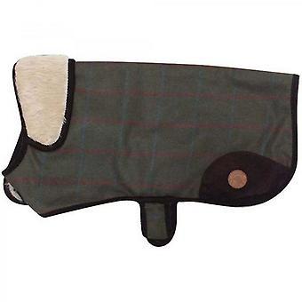 Country Pet Dog Coat
