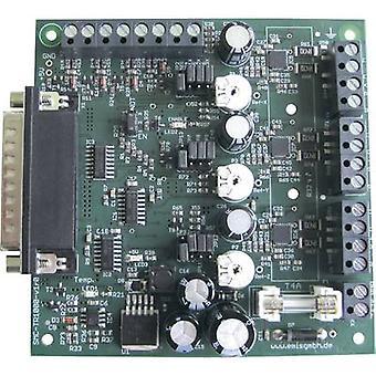 Emis SMC-TR-1000 Controller card 12 V DC, 24 V DC 1 A