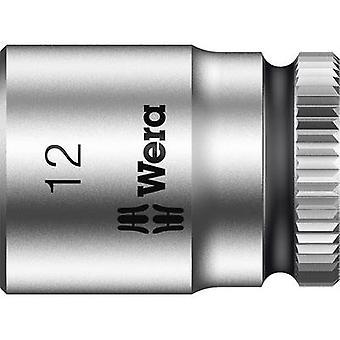 Wera 8790 HMA 05003511001 Hex Kopf Bits 12 mm 1/4 (6,3 mm)