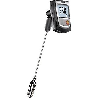 testo 905-T2 Thermometer -50 up to +350 °C Sensor type K