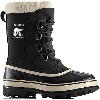 Sorel Women's Caribou - Black Stone