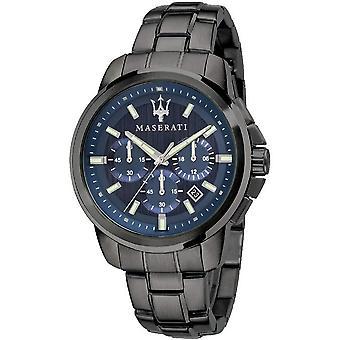 Maserati Men's Watch R8873621005 Chronographs
