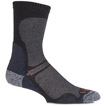 Bridgedale Mens Hike Ultra Light T2 Merino Walking Socks