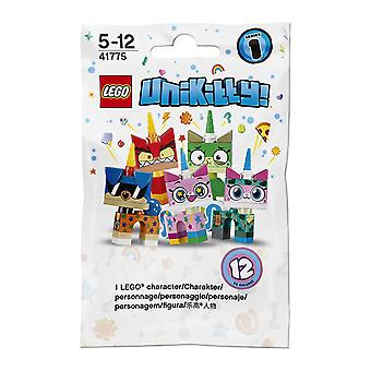 Figurine LEGO Unikitty 41775 (Style choisi au hasard)