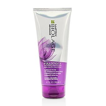 Matrix Biolage Advanced Fulldensity Thickening Hair System Conditioner (for Thin Hair) - 200ml/6.7oz