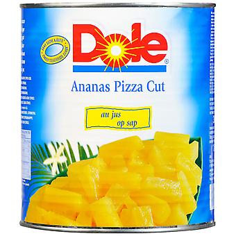 Dole Pineapple Pieces in Juice