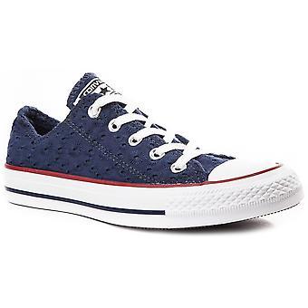 Converse Chuck Taylor All Star 555979C universelle kvinner sko