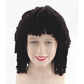 Rasta Wig - Short.