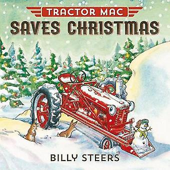 Trekker Mac slaat kerst door Billy ossen - 9780374301125 boek