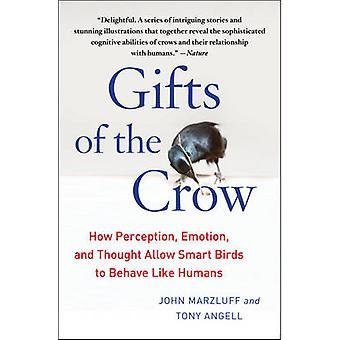 Gåvor av kråkan - hur Perception - känslor- och tänkte tillåta Smart