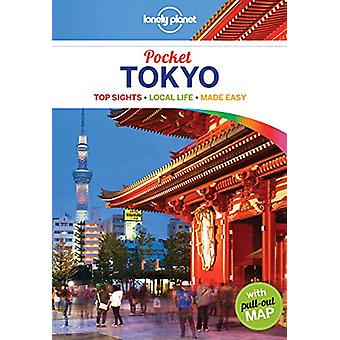 Lonely Planet Pocket Tokyo Lonely Planet - 9781786570345 bok