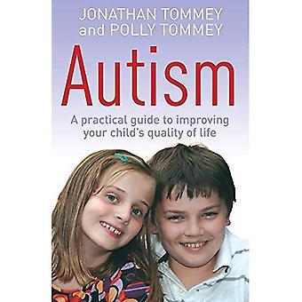 Autisme: Een praktische gids voor de verbetering van de levenskwaliteit van uw kind