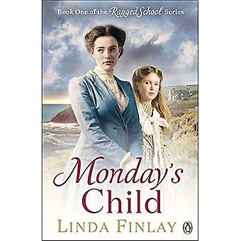 Dziecko w poniedziałek (Szkoła niewyrównane serii)