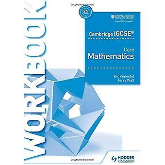 Cambridge IGCSE Core matematikk arbeidsbok