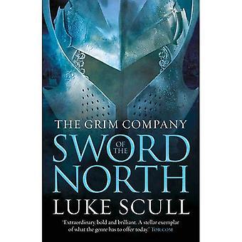 Espada do Norte (a empresa sinistra)