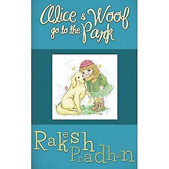 Alice and Woof Go To The Park