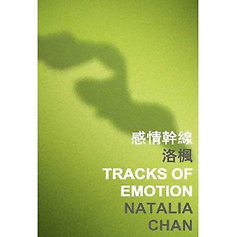 Sporen van emotie (internationale poëzie nachten in Hong Kong literatuur)