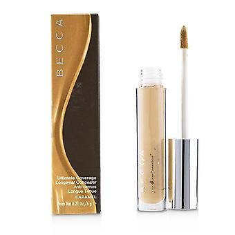 Becca Ultimate Coverage Longwear Concealer - # Caramel - 6g/0.21oz