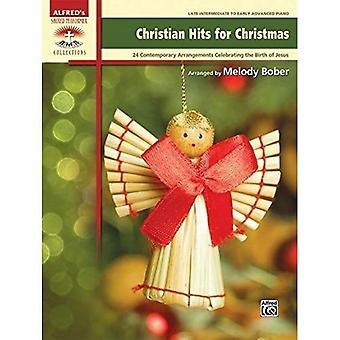 Christian trifft für Weihnachten: 24 zeitgenössischen christlichen Arrangements, die Feier der Geburt Jesu (Heilige Performer Sammlungen)