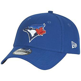 Nowa era Cap - ligi MLB Toronto Blue Jays royal 9Forty