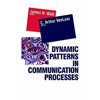 Modelli dinamici nei processi di comunicazione di Vanlear & Authur C.