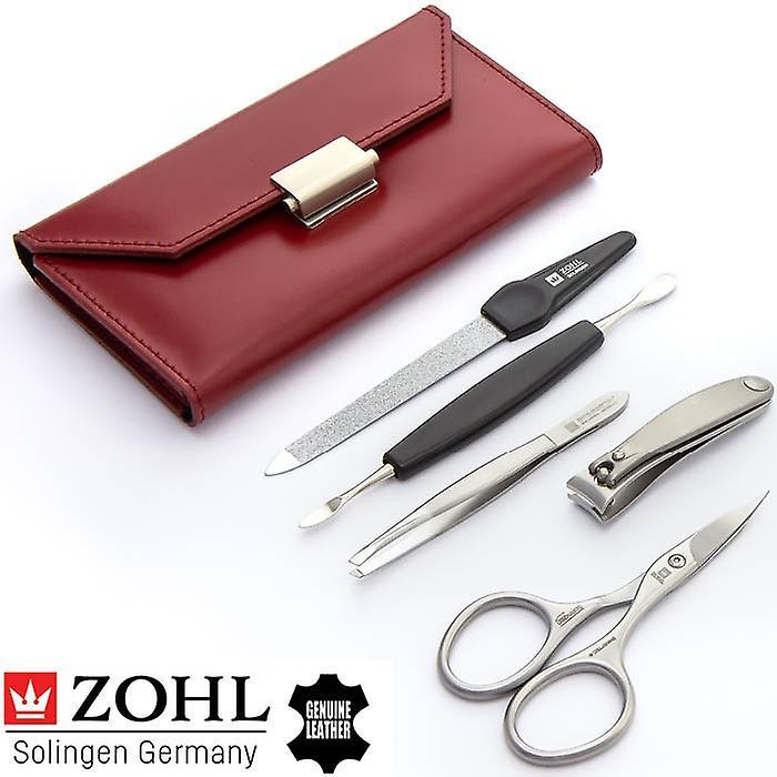 ZOHL Solingen Manicure Nail Sets Grazia M60