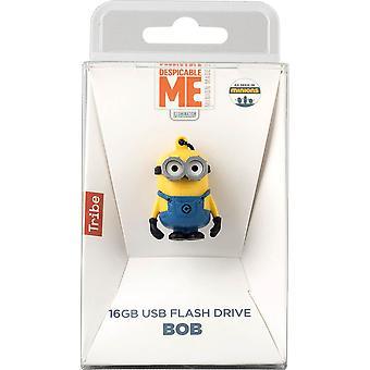 Minions Bob USB Memory Stick 8GB