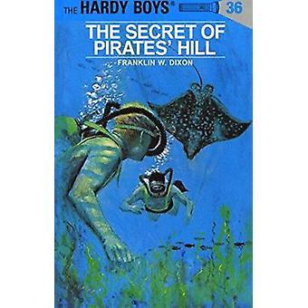 Secret of Pirate's Hill Book