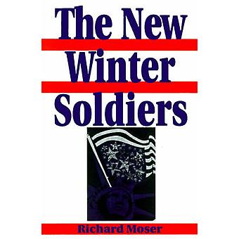 The New Winter Soldiers - GI and Veteran Dissent During the Vietnam Er