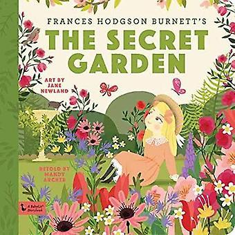 The Secret Garden - A BabyLit Storybook by Mandy Archer - 978142364923