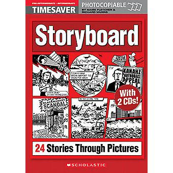 24 Stories Through Pictures - 9781904720270 Book