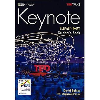 Keynote A1 Students Book
