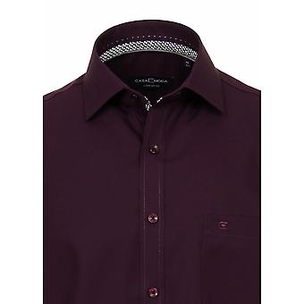 CASA MODA Casa Moda Pure Cotton Formal Shirt