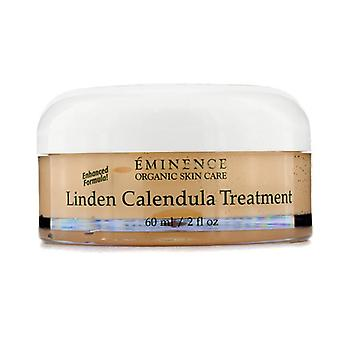 Linden Calendula Treatment - For Dry & Dehydrated Skin - 60ml/2oz