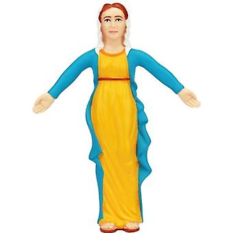 Action Figures - Mary Mother of Jesus 5