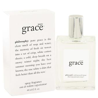 Best pris på Philosophy Pure Grace Nude Rose edt 15ml
