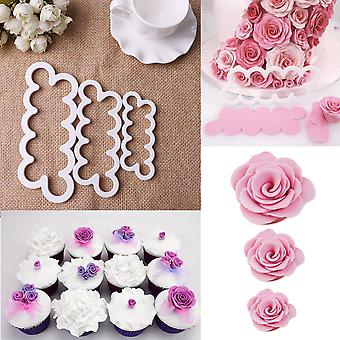Vorlage dekorieren Form Blumen