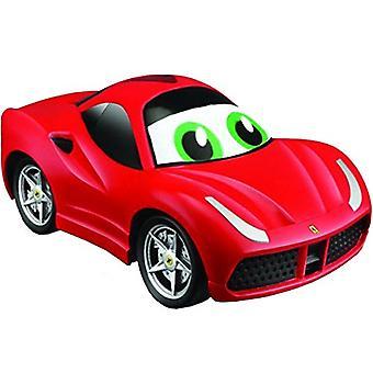 Bb Junior Ferrari Lil Drivere
