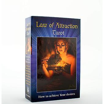 Wet van attractie Tarot (set) 9788865270905