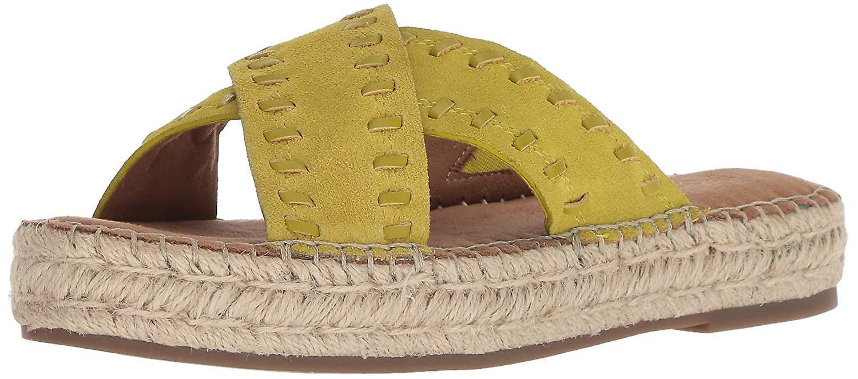 Aerosoles Womens Rose Fabric Open Toe Casual Slide Sandals RqJP8