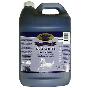 Equinade Glo White shampoo 5L