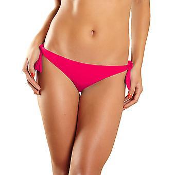 Gazelle Tie Side Bikini Brief