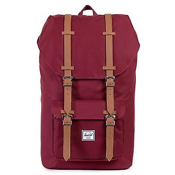 Herschel Supply Co Little America Backpack Bag Red 31