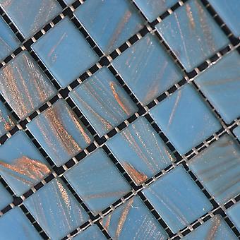 Mozaic D-semn Peacock