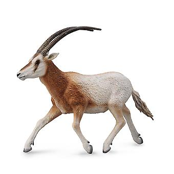 CollectA Scimitar-Horned Oryx