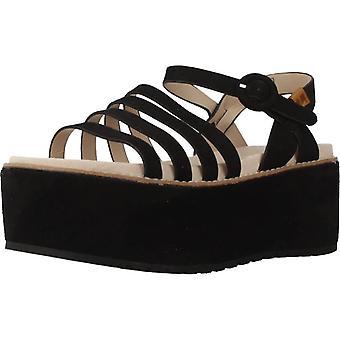 Coolway Cenie sandalen kleur BLK