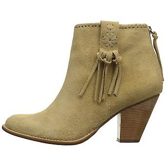 Jack Rogers Women's Greer Suede Boot